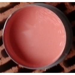Farba Drogowa do Betonu Posadzki Różowa 15kg